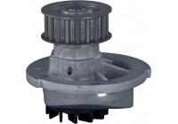 Water Pump 01262 FEBI