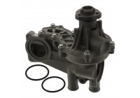 Water Pump 01287 FEBI