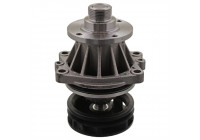 Water Pump 01293 FEBI
