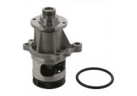 Water Pump 01296 FEBI