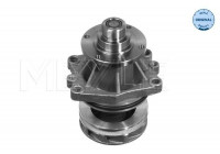 Water Pump MEYLE-ORIGINAL Quality