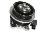 Water Pump QCP3716 HP+