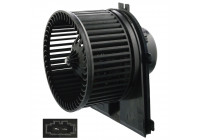 Electric Motor, interior blower 104638 FEBI