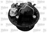 Interior Blower 715048 Valeo