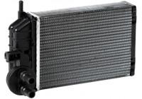 Heat Exchanger, interior heating EASY FIT