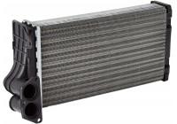 Heat Exchanger, interior heating *** IR PLUS ***
