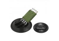 Resistor, interior blower 34370 FEBI