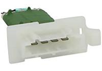 Resistor, interior blower 509894 Valeo