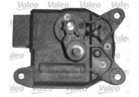 Control, distribution valve