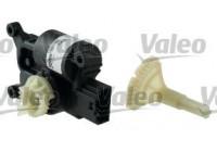 Control, distribution valve