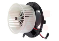 Interior Blower 0332774 International Radiators