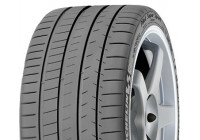 Michelin Pilot Super Sport 225/45 R18 95Y XL *