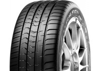 Vredestein Ultrac Satin 225/40 R18 92Y XL