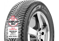 Michelin Alpin 5 215/60 R16 99H XL