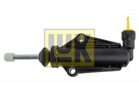 Slave Cylinder, clutch 512 0021 10 LUK
