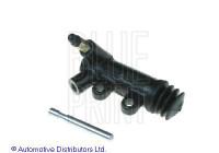 Slave Cylinder, clutch ADT33621 Blue Print