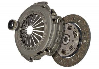 Clutch Kit 961856 Kawe