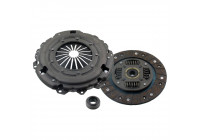 Clutch Kit ADK83058 Blue Print