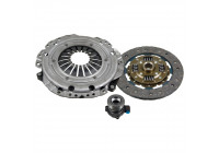 Clutch Kit ADW193048 Blue Print