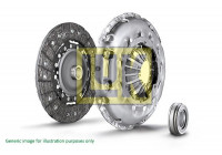 Clutch Kit LuK RepSet 619 3013 60