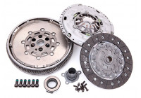 Clutch Kit LuK RepSet DMF 600 0016 00