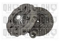 Clutch Kit QKT2320AF Quinton Hazell
