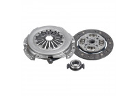 Clutch Kit ADP153007 Blue Print