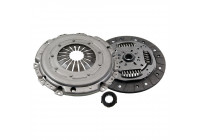 Clutch Kit ADV183089 Blue Print