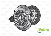 Clutch Kit KIT3P 828108 Valeo