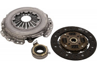Clutch Kit KIT3P 828342 Valeo