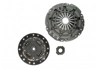 Clutch Kit LuK RepSet 618 3096 00
