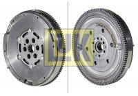 Flywheel 415053711 LUK