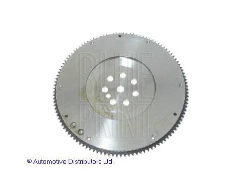 Flywheel ADC43501C Blue Print