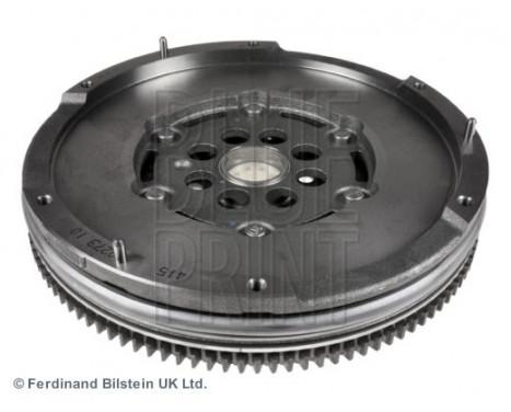 Flywheel ADG03507 Blue Print, Image 3