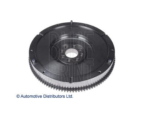 Flywheel ADT33504 Blue Print