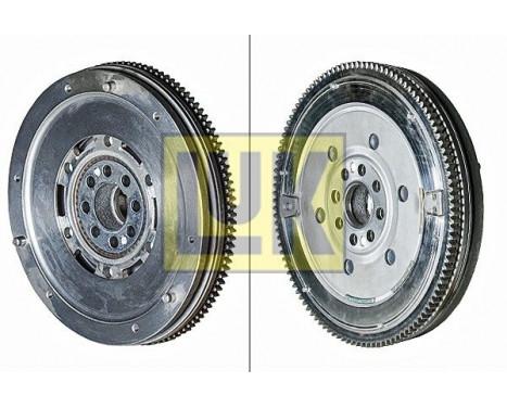 Flywheel LuK DMF 415 0001 11