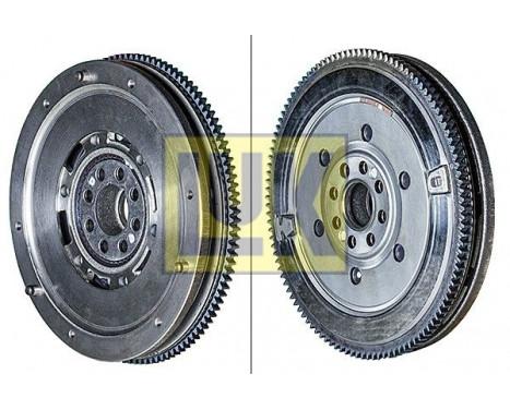 Flywheel LuK DMF 415 0016 10