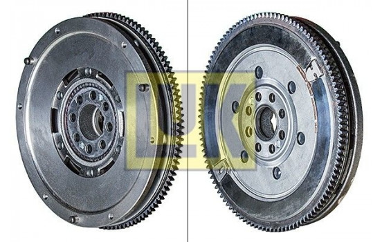 Flywheel LuK DMF 415 0017 11