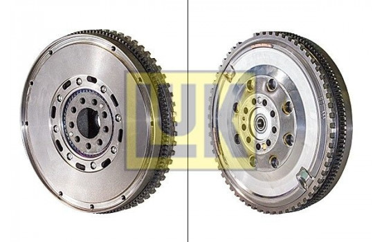 Flywheel LuK DMF 415 0019 10