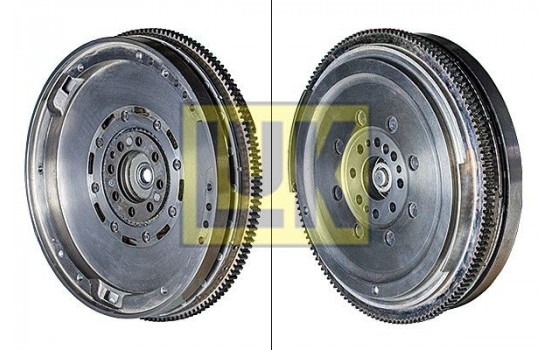 Flywheel LuK DMF 415 0028 11