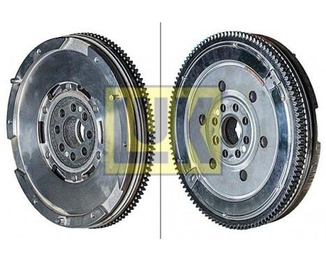 Flywheel LuK DMF 415 0038 10, Image 2