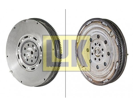 Flywheel LuK DMF 415 0052 10