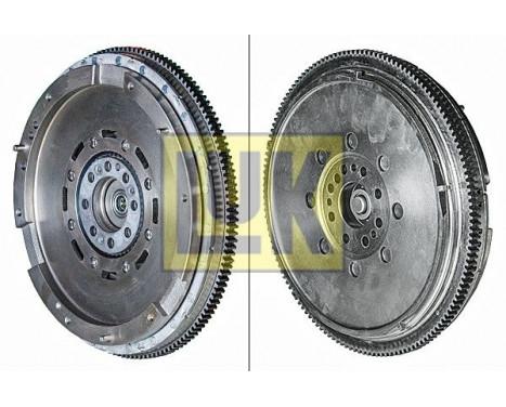 Flywheel LuK DMF 415 0054 10