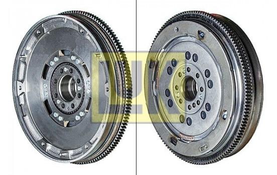 Flywheel LuK DMF 415 0061 10