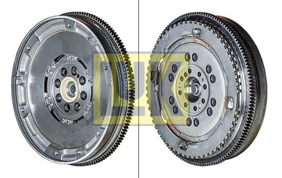 Flywheel LuK DMF 415 0063 10