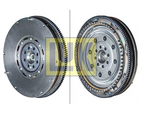 Flywheel LuK DMF 415 0072 10