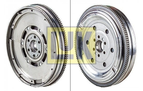 Flywheel LuK DMF 415 0075 10