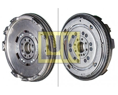 Flywheel LuK DMF 415 0076 10
