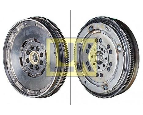 Flywheel LuK DMF 415 0077 10