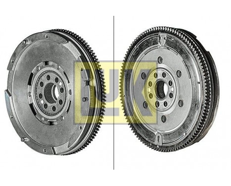 Flywheel LuK DMF 415 0081 10